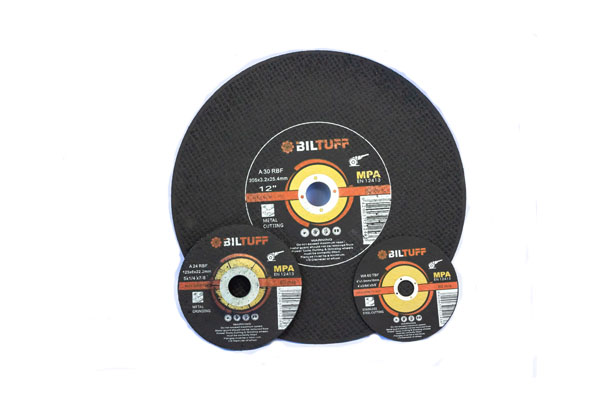 DC Grinding Wheels